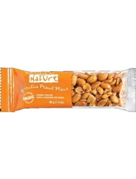 Taste of Nature Argentina peanut 40g BIO