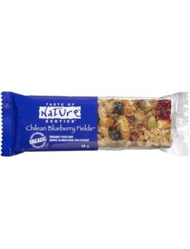Taste of nature Chilean Blueberry 40g