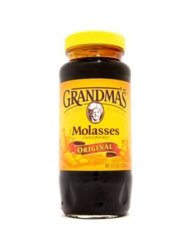 Grandma´s molasses original 355 ml