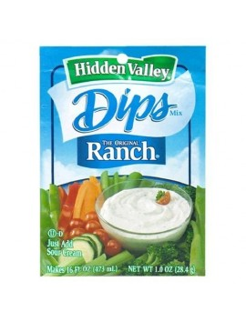 Hidden Valley Ranch Dip