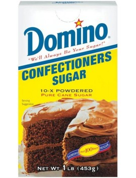 Domino Confection Sugar