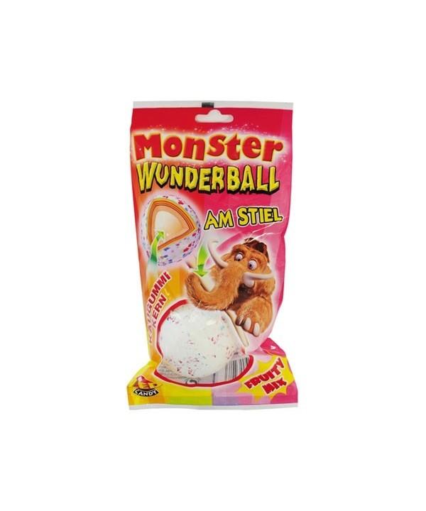 Monster Jawbreaker bola 85g