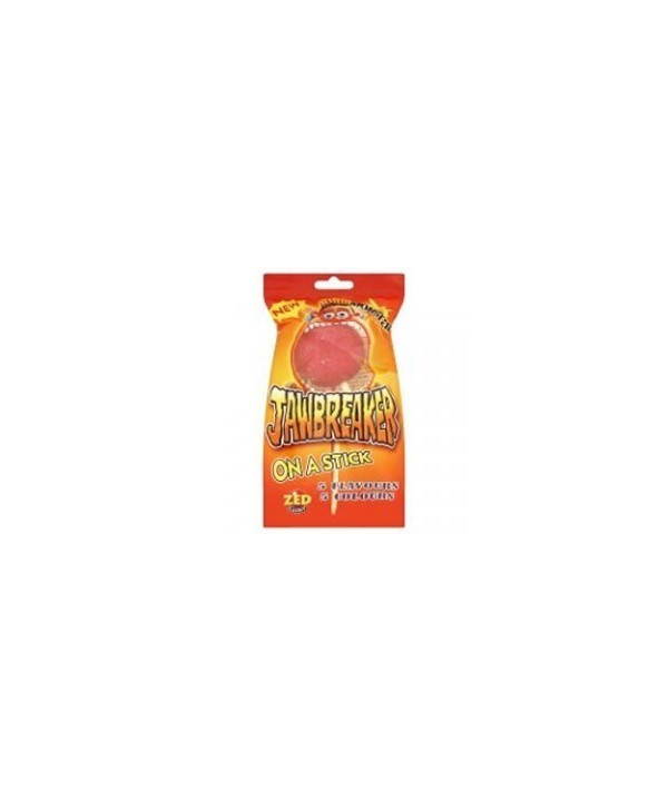 Monster jowbreaker con palo magic pop 60 g