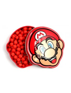 Candy tin Nintendo mario head 22.6 g