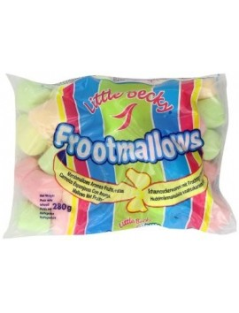 Little Becky Fruit Mallow 280 g