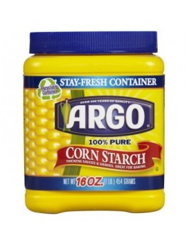 Argo Corn Starch 454 g