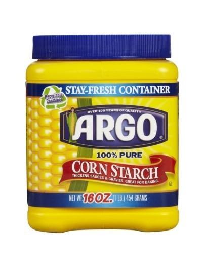 Argo Corn Starch 454 g