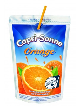 Capri-sonne orange200ml