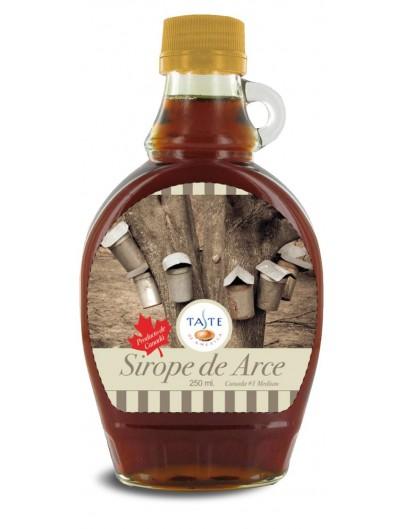 Sirope de arce Taste of America 189ml(250gr)