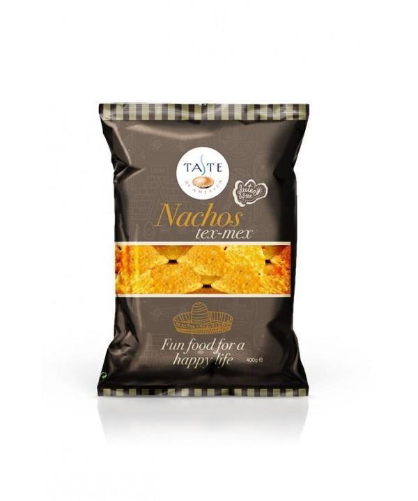 Taste of America Nachos triangulos  180 g