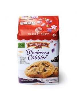 Pepperidge Farm Blueberry cobbler 244g