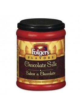 Folgers Café Chocolate Silk 326g