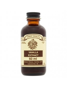 Nielsen Massey Vanilla Extract 60ml