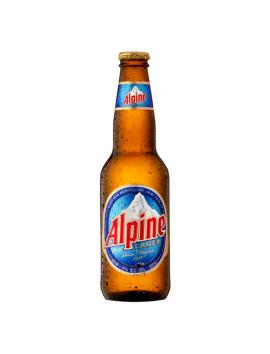 Cerveza Moosehead Alpine Lager 341ml