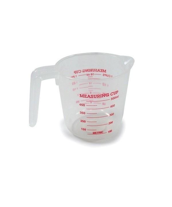 Norpro Plastic Measuring Cup 2 Cupspoon