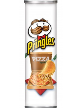 Pringles Pizza Potato Crisps 169 g