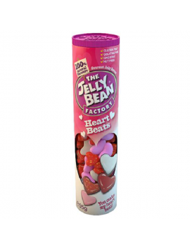 Jelly bean heart beats 95 g