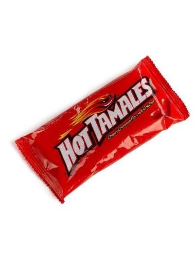 Hot Tamales small pack 60g