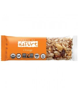 Taste of Nature orange 40g