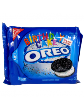 Oreo Birthday Cake Creme 432 g