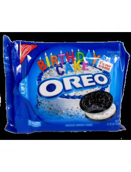 Oreo Birthday Cake Creme 432g