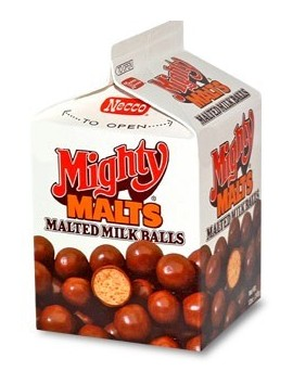 Mighty malts 283 g ( 10 oz)