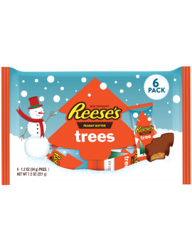 Reese´s Peanut Butter Trees 6 Pack