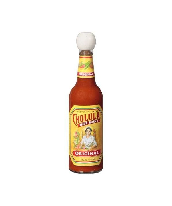 Cholula hot sauce 150 ml