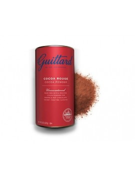 Guittard Cocoa Rouge Unsweetened Cocoa Powder 227 gr (8oz.)
