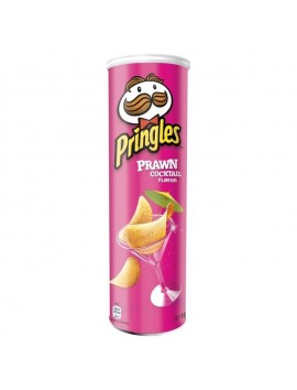 Pringles Prawn Cocktail 200gr