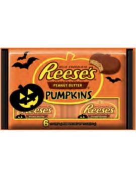 Hershey's Reese's Peanut Butter Pumpkins 289g