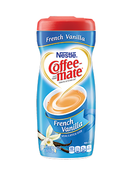 Coffe mate french vanilla 425 g