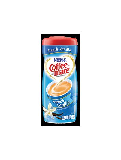 Coffe mate french vanilla 425 g