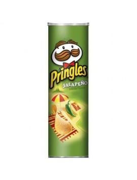 Pringles Super Stak Jalapeno