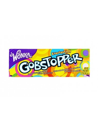 Wonka gobstopper 50 g