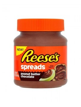 Hershey´s reese´s PB and chocolate spread 368 g