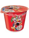Kellogg´s froot loops single serve 42 gr