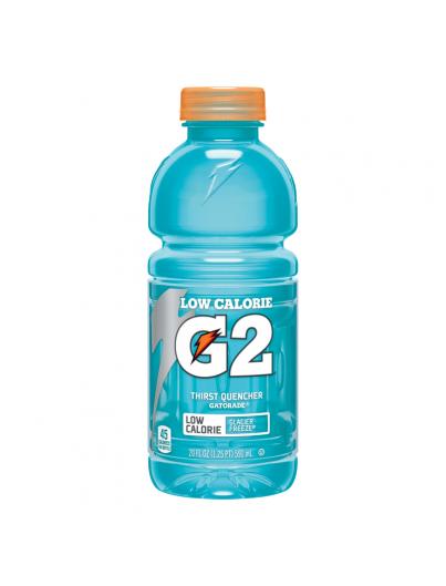 Gatorade glacier freeze 591 ml