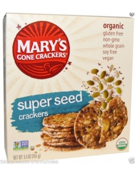 Mary's gone Crackers original 184 gr