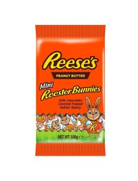 Reeses's Mini PB reester bunnies 100 g