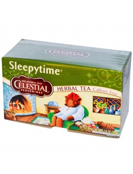 CS 20 bags sleepytime herbal tea