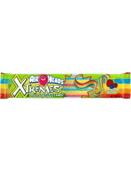 Airheads Xtremes Rainbow Berry Candy 57g