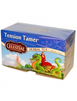 CS 20 bags tension tamer herbal tea