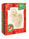 Create a Treat 2pk Snowman Cookie Kit