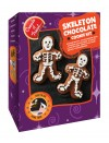 Skeleton Ginger Chocolate Cookie Create a Treat Kit 2pk
