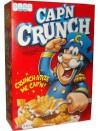 Cap'n Crunch 398 gr. Quaker