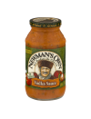 Newman´s own vodka sauce 680 gr