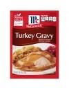 McCormick Gravy mix turkey 24 gr