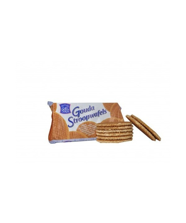 Dutch Delight Stroopwafels 250 gr