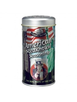 FP American steakhouse seasoning 100 g